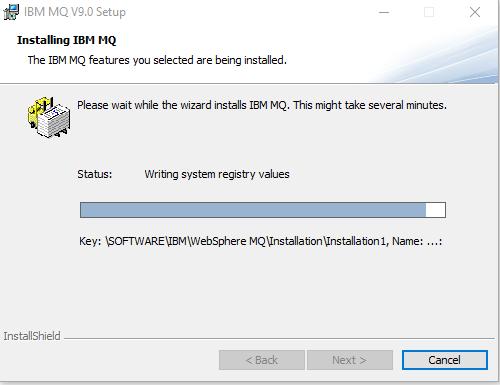 Accessing IBM WebSphere MQ with  NET C# | Markus Ziegler